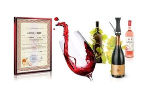 Для получения лицензии на продажу алкогольной продукции 50 кв. м. должна быть площадь