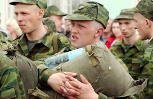 Призывают ли в армию с двумя детьми.(есть один которой 1 год и беремена вторым)