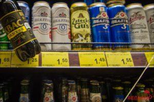 Разрешено ли продавать безалкогольное пиво несовершеннолетним без паспорта?