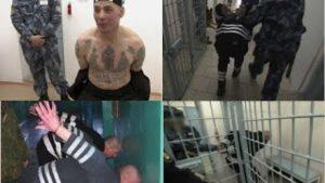 Женщин на пожизненно в тюрьму сажают?