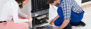 Сломался холодильник на гарантии. Как быть?