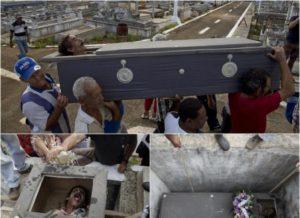 Как похоронить человека без документов и не имеющего родственников.