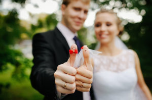 Статья,которая позволяет брать 3 дня выходных на свадьбу