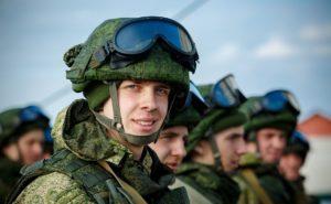 Сколько зарплата у солдатов срочников в спецназе гру