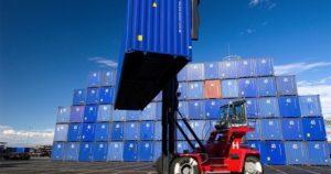 Перевозка контейнера из узбекистана
