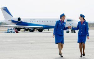 По временному удостоверению личности можно летать на местных авиалиниях по россии?