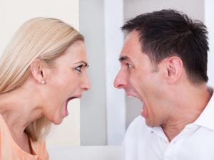 Что делать если родители постоянно орут на друг друга