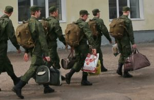 Берут ли в армию вич-инфицированных*?