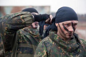 Как попасть служить в спецназ призывником
