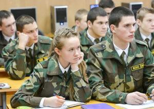 В армию после 11 класса