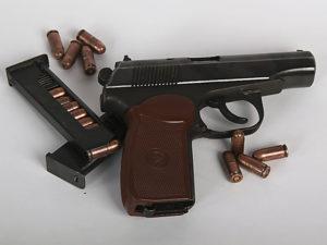 Можно ли с собой носить охолощенное оружие?