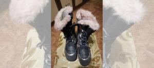 Вчера в гардеробе школы у дочери украли зимние новые сапоги. куда можно обратиться?
