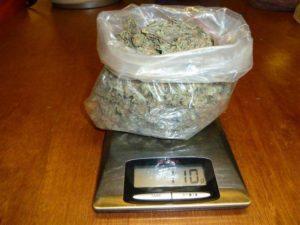 Поймали с 2.3 граммами марихуаны. Что делать?