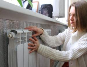 Отключение отопления зимой на какое время возможно? И возможно ли вообще?