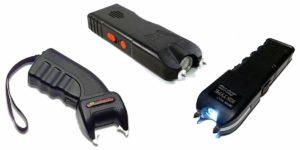 Опасен ли электрошокер? Чем опасно это  оружие самообороны  для человека?