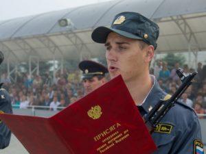 Можно ли устроиться в полицию без службы в армии?