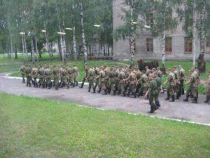 Расскажите все о воинской части сергиев посад(мруц) номер вч 74400.