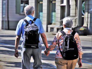 В чём разница работающего и неработающего пенсионера