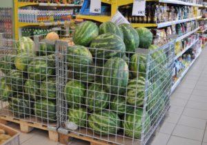 Можно ли вернуть в супермаркет на след день не спелый Арбуз?