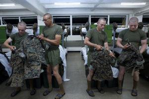 В какие войска могут взять парня с категорией а1?