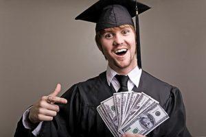 Стипендия студентам-платникам
