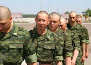 Армия. Когда будут служить опять 2 года в армии?