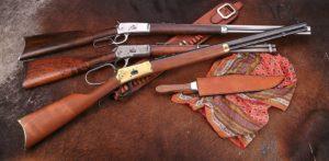 Что нужно, чтобы купить охотничье ружьё?