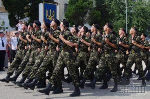Армия - режимные войска?