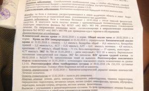 Комиссовали из армии статья 17Б что это значит?...
