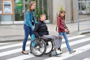 Законное представительство инвалида 1 группы