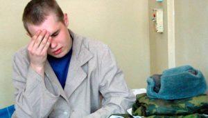 Берут ли в армию с хроническим холециститом?