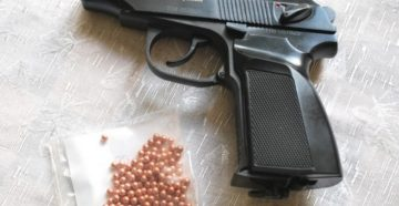 Можно ли продавать пневматическое оружие из рук в руки?