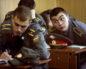 Я бы хотела узнать всю информацию при поступлении в школу милиции в Сургуте. помогите найти пожалуйста)