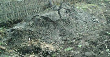 Можно ли использовать шлак на огороде?